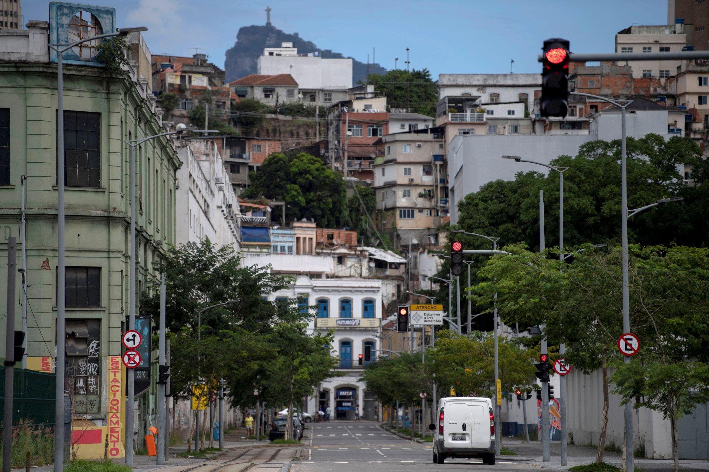 ريو دي جانيرو (فرانس برس)