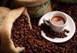 مضادات الاكسدة بالقهوة