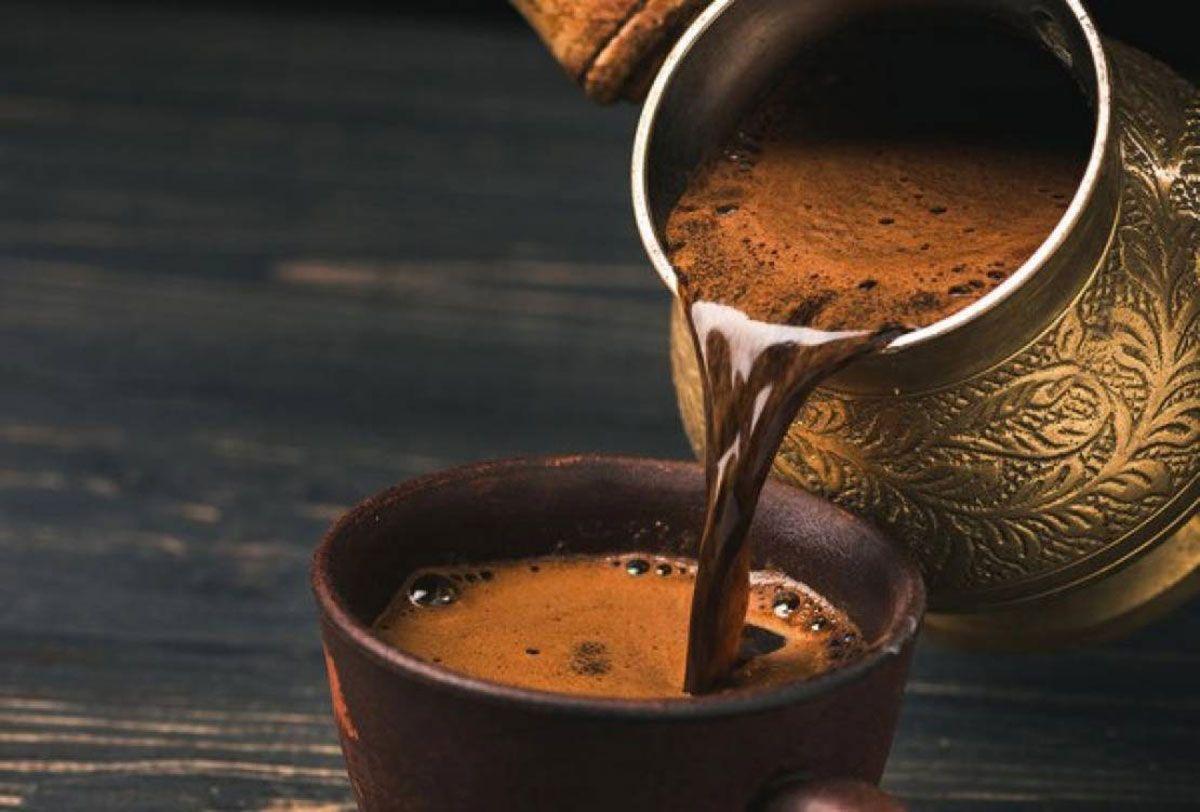 القهوة تحتوى على مضادات الاكسدة