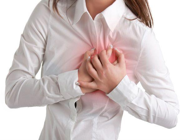 امرض القلب