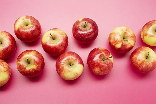 فوائد التفاح 1
