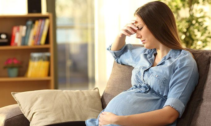 emotional health during pregnancy 682x408