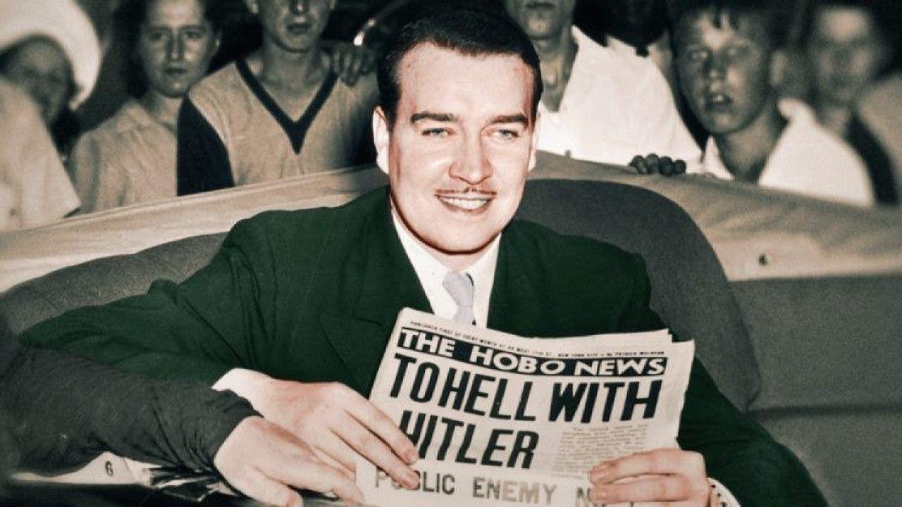 صورة لوليام هتلر