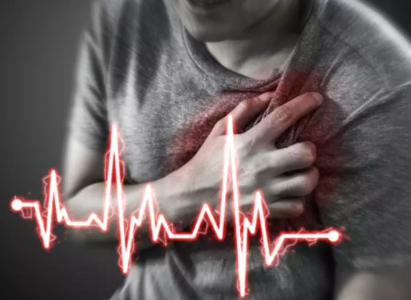 قصور القلب