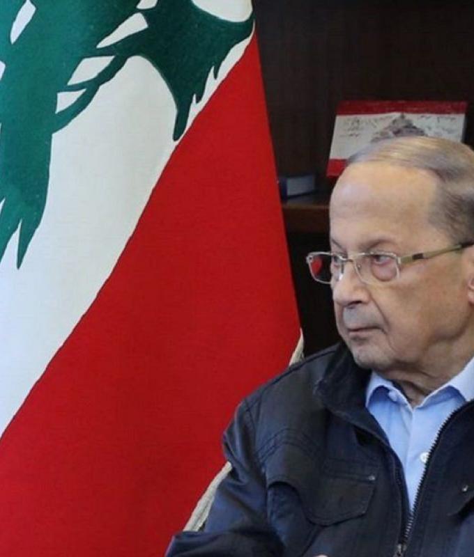 بعد المواجهات في وسط بيروت… عون يتحرّك
