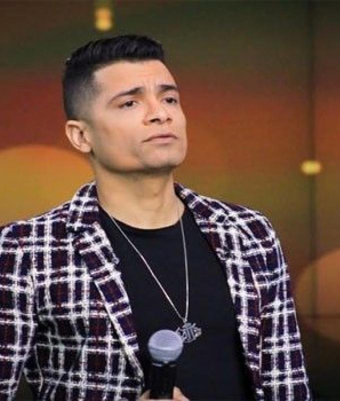 مدين يتهم حسن شاكوش بسرقة إحدى أغنياته