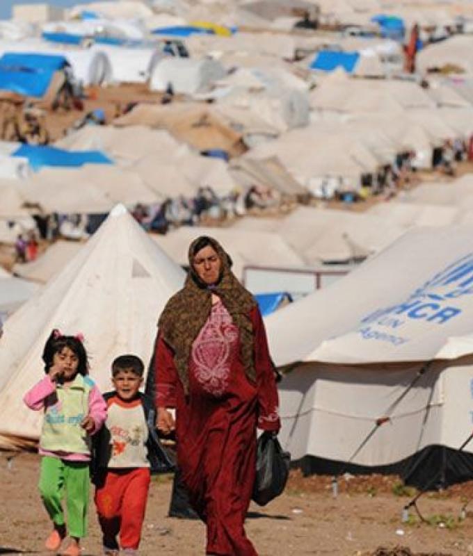 """""""كورونا"""" يؤثر بشكل سلبي على طلاب سوريا"""