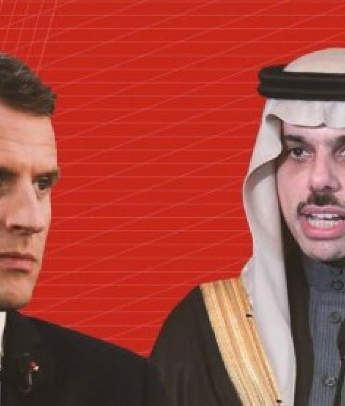 لبنان: حلحلة فرنسية سريعة.. وتسوية أميركية تنتظر إيران