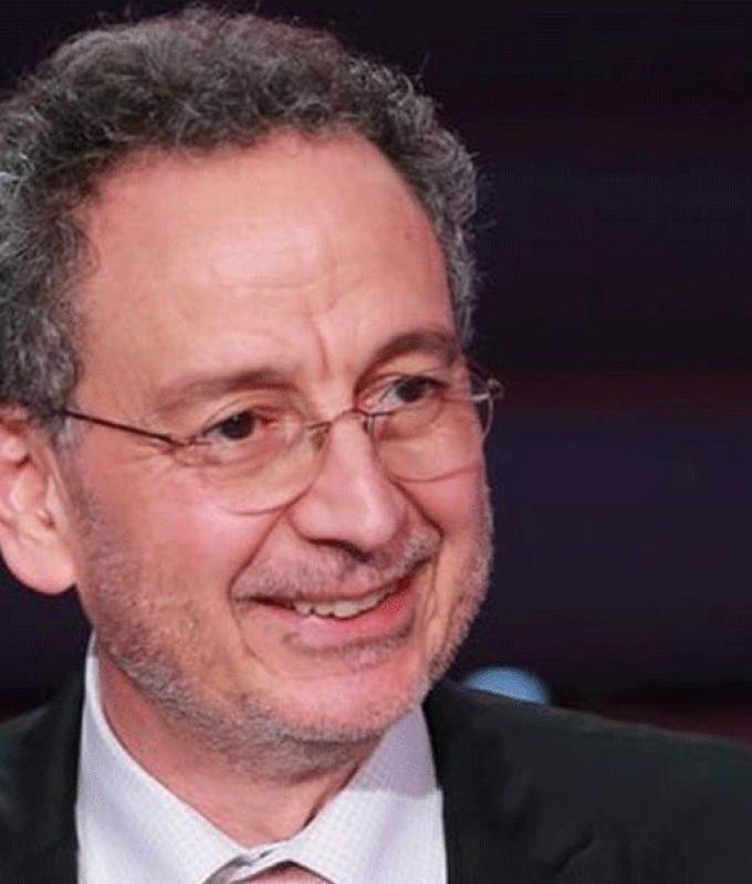 نعمة يكشف عن خطة لنهوض لبنان الاقتصادي