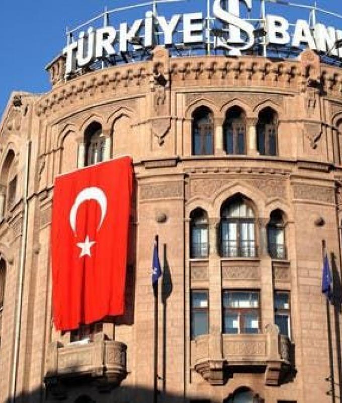 بسبب الديون.. أميركا تهدد تركيا بسحب شركاتها