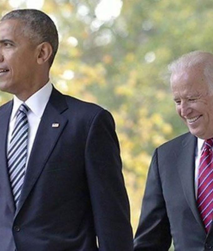 """أوباما: ترمب يغار من التغطية الإعلامية لـ""""كورونا"""""""