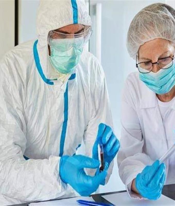 4 متغيرات من فيروس كورونا تترك العلماء مستيقظين.. ماذا تعرف عنها؟