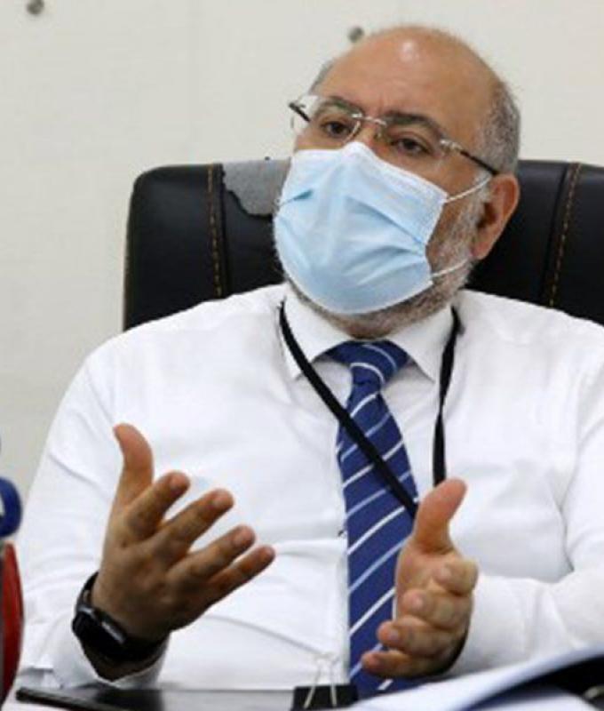 كورونا خرج عن السيطرة… أبيض: لبنان في المستوى الأسوأ!
