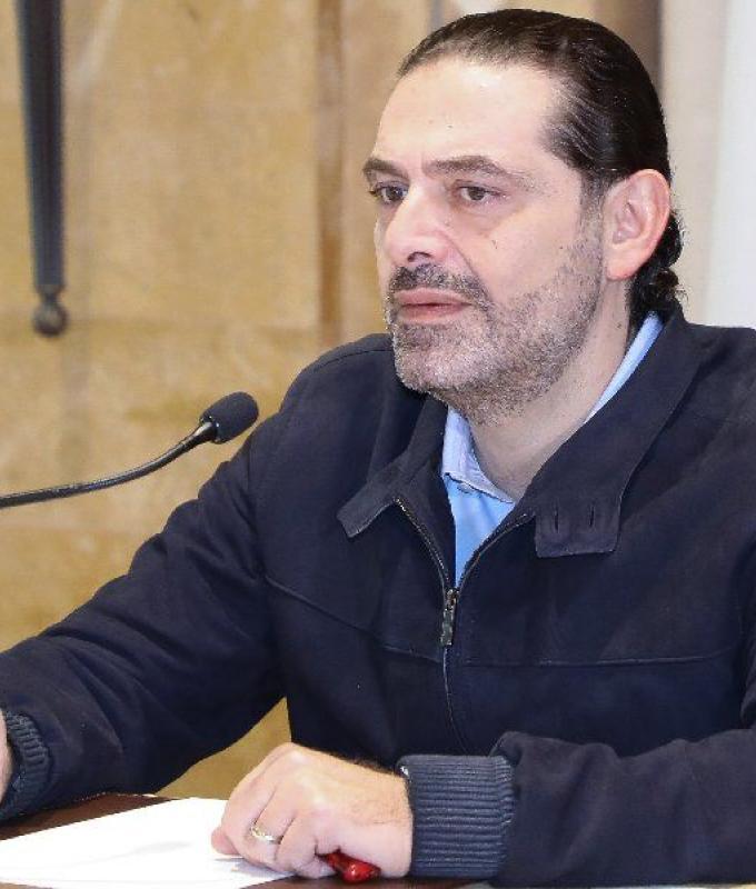 بيت الوسط: رسالة الحريري واضحة ولم تتبدل