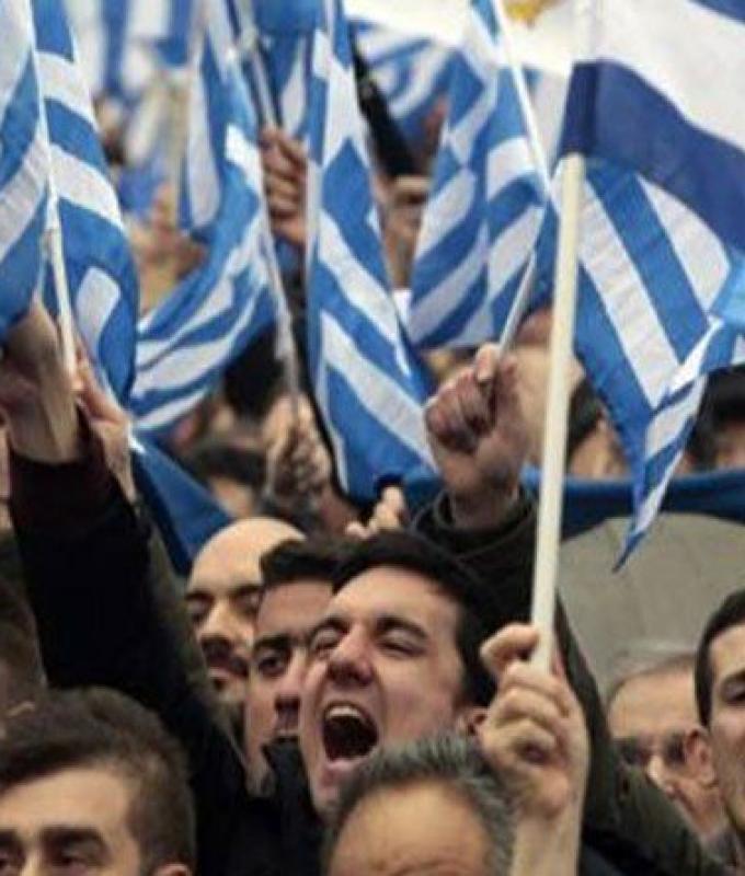 البرلمان اليوناني يقر إصلاحات عمالية