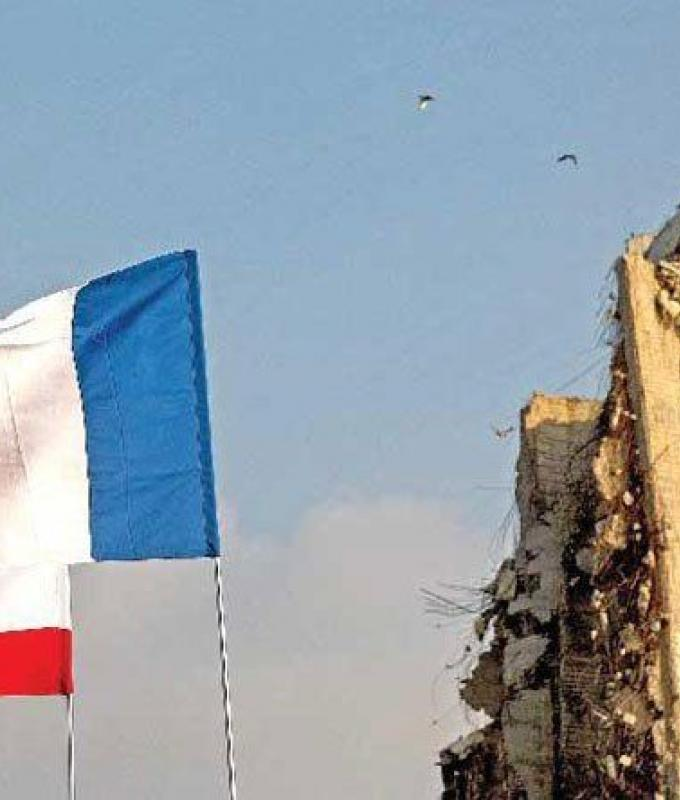 350 مليون دولار حاجات لبنان خلال مؤتمر الدعم الدولي