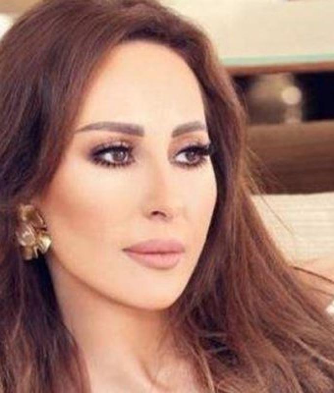 ورد الخال تنشر صوراً لوالدتها ملكة جمال دمشق