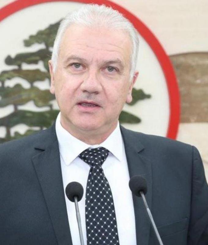كرم: الاعتداء على كرامة جعجع هو اعتداء على الكرامة اللبنانية!
