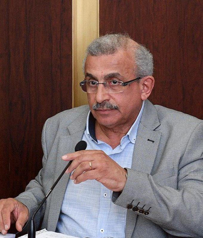 سعد: حلّ جلسة المجلس دليل على عمق أزمة المنظومة الحاكمة