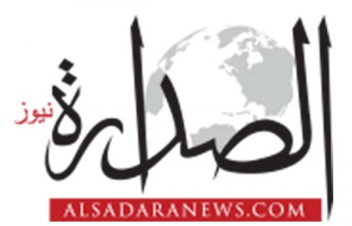 غرق سيارة في ميناء صيدا
