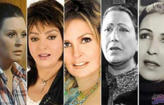 """نجماتٌ مصريّات ضحين بـ""""الأمومة"""" حفاظًا على رشاقتهن وشُهرتهن"""