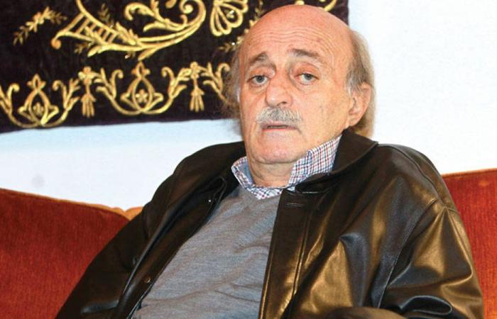 جنبلاط عن استمرار اعتقال رشيد جنبلاط: ضرب من التعسف والانتقام