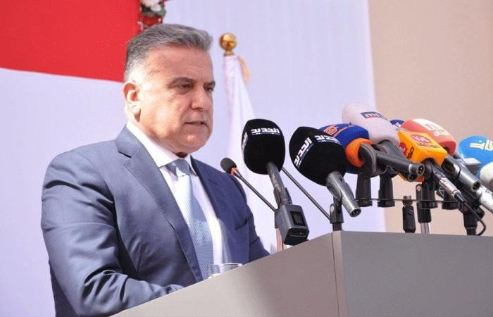 ابراهيم: ما يحتاجه لبنان اعمق بكثير من انتظار مبادرة او مساعدة