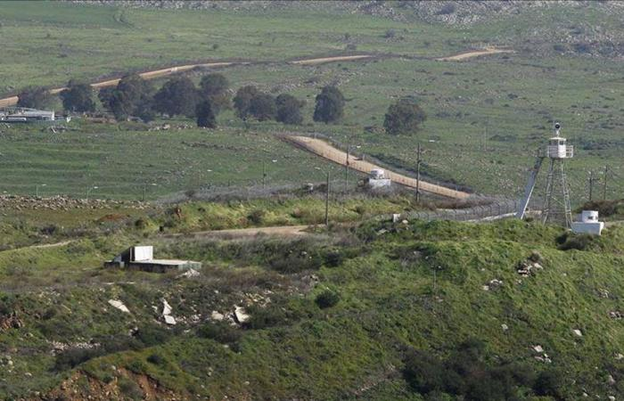 بعد التهديد بحرب ثالثة…مناورة اسرائيلية في شبعا
