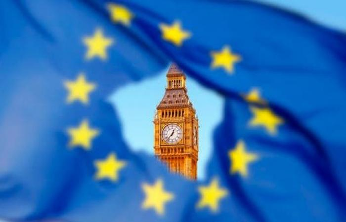 تذكير أوروبي لبريطانيا: سددوا التزامكم رغم الانفصال