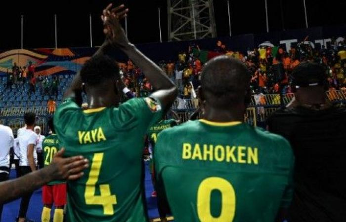 الكاميرون تبدأ حملة الدفاع عن لقبها بالفوز على غينيا بيساو