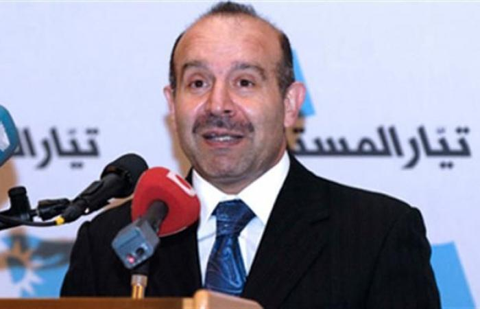 علوش: إهانة لبنان وشعبه وجود ميليشيات تعمل لحساب إيران