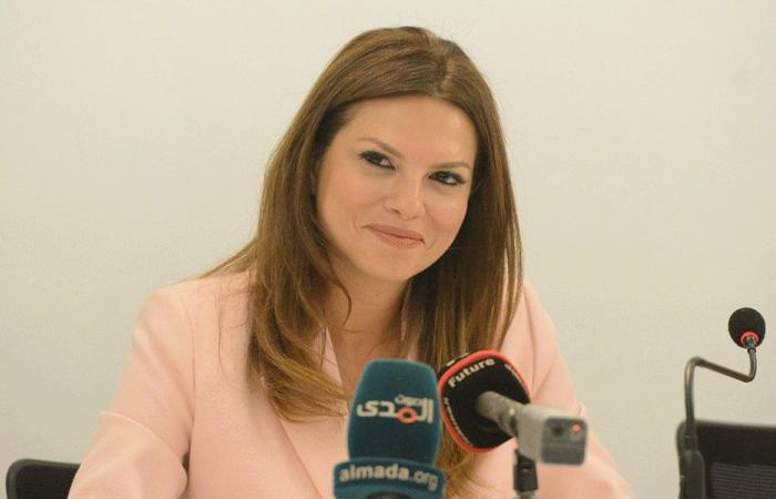 خيرالله الصفدي للصحافيين: انتم من تصنعون الرأي العام
