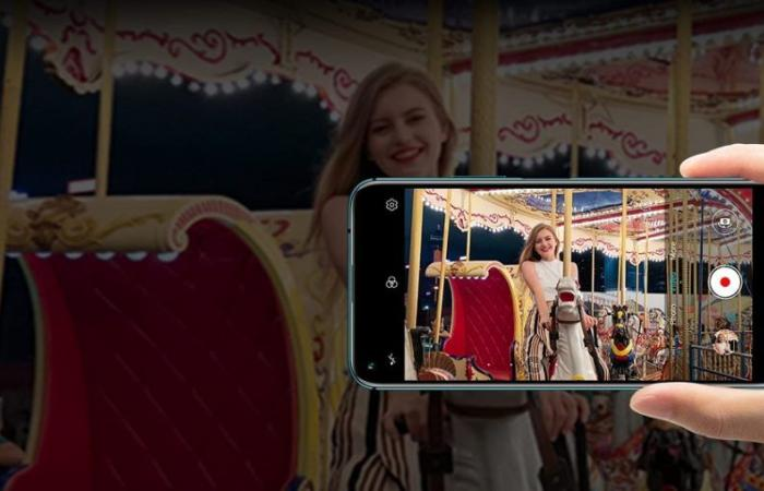 أهم 6 ميزات في كاميرا هاتف Honor 20 Pro