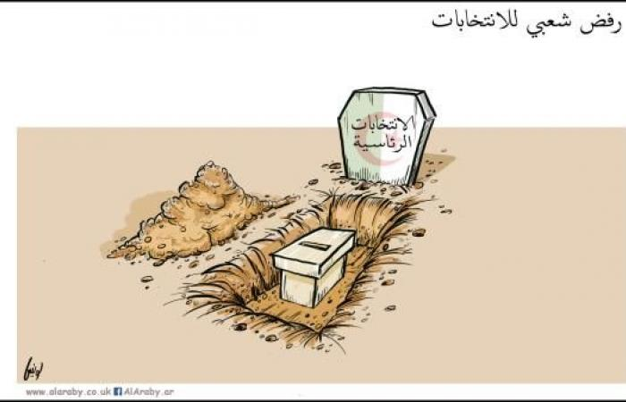 الجزائر.. ماذا بعد؟