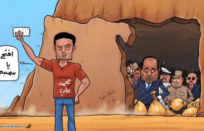 محمد علي .. عليه اللعنة