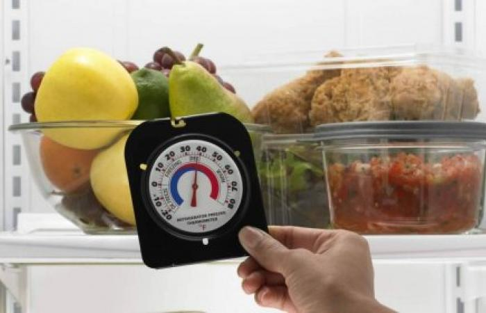 ما هي الأطعمة التي تفسد عند انقطاع الكهرباء؟