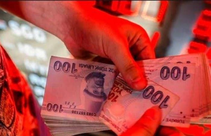 تكلفة التأمين على ديون تركيا تلامس أعلى مستوى في شهر