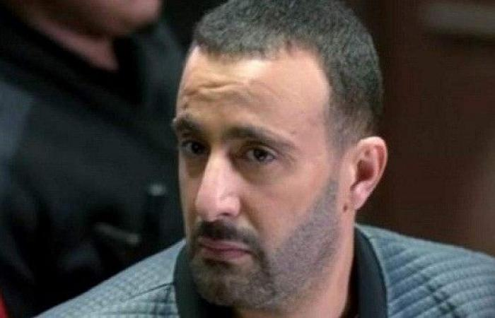 """أحمد السقا ينعي هيثم أحمد زكي بكلمات مؤثرة عبر """"فيسبوك"""""""