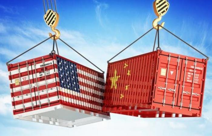 بلومبرغ: أميركا والصين تقتربان من الصفقة التجارية