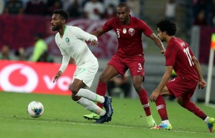 """السعودية تلاقي البحرين في نهائي """"خليجي 24"""""""