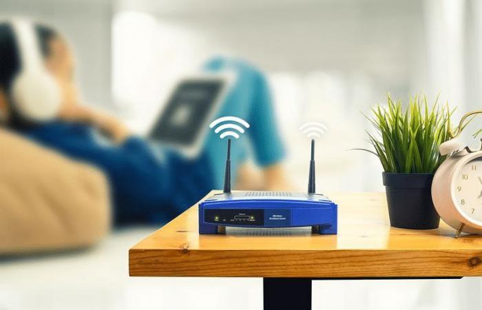 كيف يمكنك تحسين سرعة جهاز التوجيه Router؟