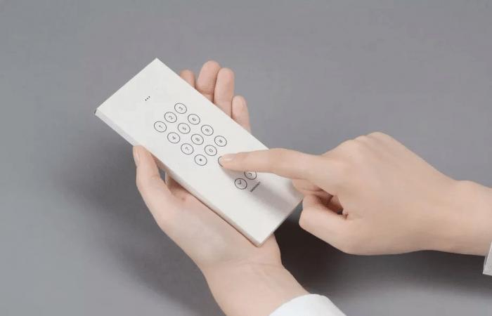 جوجل تصمم ظرفًا يمكنك استخدامه لإخفاء هاتفك عن نفسك