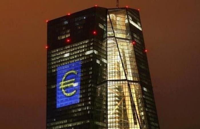 مؤشر: اقتصاد منطقة اليورو لا يزال ضعيفاً