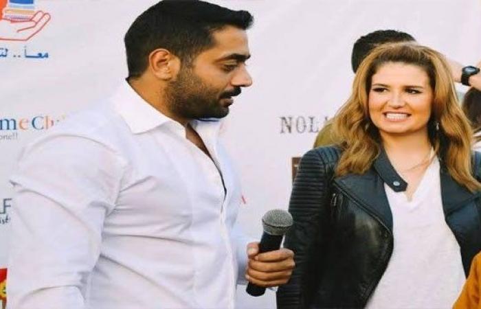 """هنا شيحة تتحدث عن تعاونها مع أحمد فلوكس فى """"طلقنى شكرا"""""""