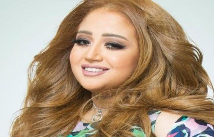 ريهام عبد الحكيم تطرح أغنيه وطنية جديدة