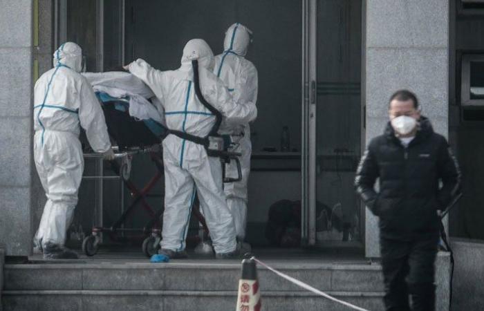 """ارتفاع عدد الإصابات بـ""""الكورونا"""" في فرنسا"""