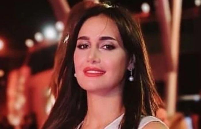"""حلا شيحة تؤكد أن فيلمها الجديد """"مش أنا"""" سيذكر المشاهدين بأعمالها الفنية القديمة"""