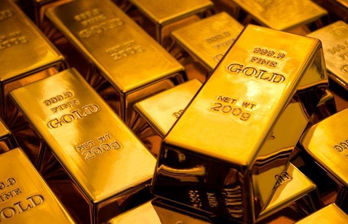 انتعاش سوق الذهب والعقارات