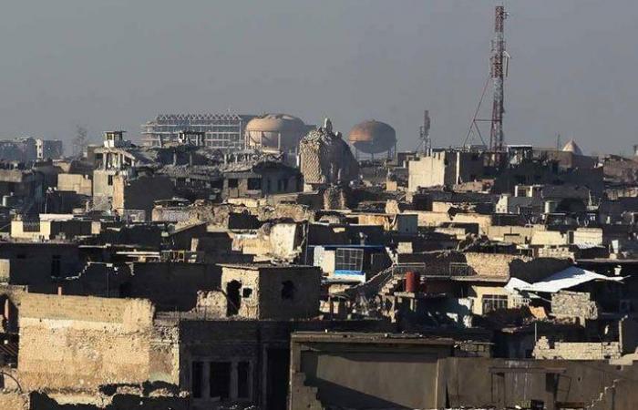 هجوم صاروخي يستهدف قاعدة أميركية شمال العراق