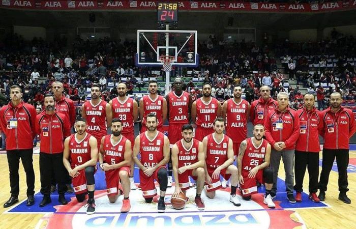 لبنان بطلًا لسلة الملك عبدالله الثاني للمرة الثالثة